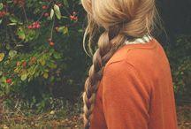 HAIR / by Aleah Sherrod