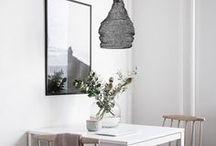 Home Interior / interrior inspiration