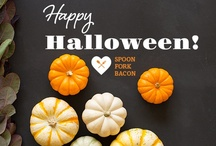 Halloween / by Erin Bennett