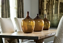 Dining Rooms / by Erin Bennett