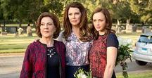 Life in Stars Hollow / My love of Gilmore Girls
