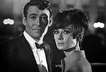 A vintage soul / I hold an idealistic view of the past one of eloquence and grace (Mostly a lot of Audrey Hepburn... who I believe was the epitome of eloquence and grace)