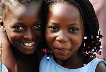 Our Work: Child Protection / by UNICEF Moçambique