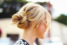 hair / by April Hunsaker