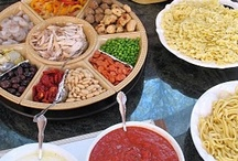 Party Food/Ideas