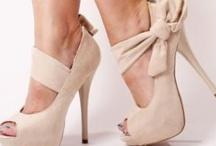 Get on my feet now! / by Kirsten davis