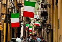 ~my italian roots~ / by ~Dee~
