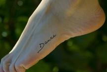 Dance, my drug