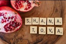 Rosh Hashanah / by Cookstr