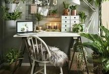 ◮ Work Space