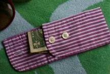 DIY Bags, Purses, & more