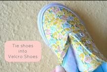 DIYnspiring Shoes