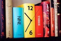 Objcts: Clocks