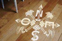 Hme: Floor Decor