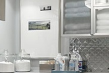 Laundry Rooms / by Erin Bennett