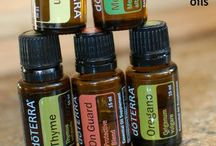 E Oils Tips / by Stacy Barnes