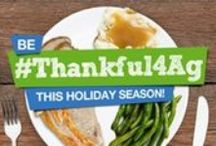 #Thankful4Ag / by Bayer CropScience US