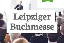 Leipziger Buchmesse / Hier findet Ihr unsere Eindrücke von der Leipziger Buchmesse. Wir freuen uns über die vielen wissbegierigen Besucher an unserem epubli-Stand. #lbm