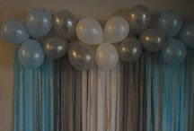 'Showers' / Bridals, babies, etc. decor, gifts, games, party favors, prizes, etc. / by Rebecca Andrea Dean Nelson