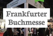 Frankfurter Buchmesse / Hier findet Ihr unsere Eindrücke und Erlebnisse auf der Frankfurter Buchmesse. Wir freuen uns immer über Euren Besuch am epubli-Stand. Kommt vorbei! ☺ #fbm