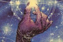 ◮ Occult wisdom