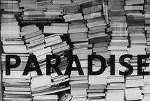 Ex Libris / by Claire Gonzalez