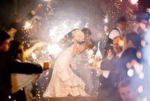 Future Mrs.......... / Wedding Inspiration / by Jessica Driscoll