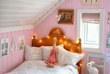 HOME: Shabby, Country & nordic style / shabby chic, scandinavian & country homes / by Lenore Selene