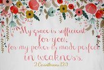 Praise & Worship / by Jessica Driscoll