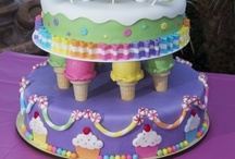 Party/Birthday Ideas