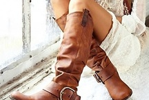 Style/Boots