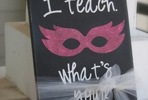 teacher stuff / general items for my classroom - behavior, meet the teacher, not content area specific / by Amanda Pickrell