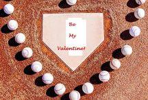 Be My Valentine / by Tammie Harp