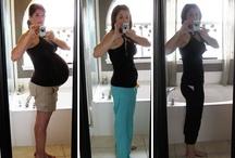Work It Girl...Postpartum
