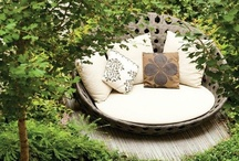 Indoors ~ Outdoors ~ Garden Inspirations / by Marie Brooks