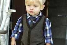 Kids, Boys Style & Decor