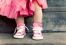 Kids, Girls Style & Decor