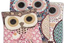 Ugglor/ Owls