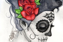 Art <3 / by Raven Quintana