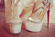 diva shoes / Heels & shoes / by Tinika Pearson