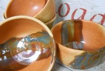 Beautiful Ceramics and Pottery / by Souhaila CF Luxe & Fab Beauty