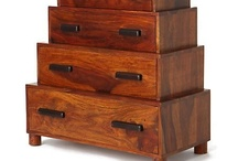 Furniture / by Marie Brooks