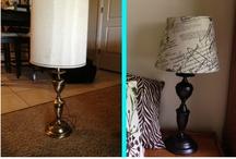 Home Ideas, Furniture Redo