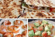 Food Ideas / by Angelina Carrasco