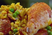 Chicken Recipes / by Marie Brooks