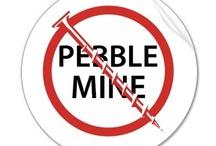 anti pebble mine