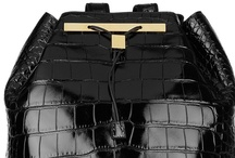 Handbags & Clutches / by Metro Glam