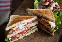 Sandwich & sandwich