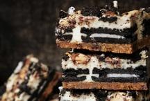 Dessert, Brownies & Bars
