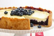 Dessert, Cake & Cheesecake
